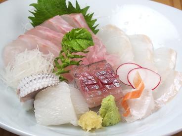 魚菜とお酒まめたろうのおすすめ料理1
