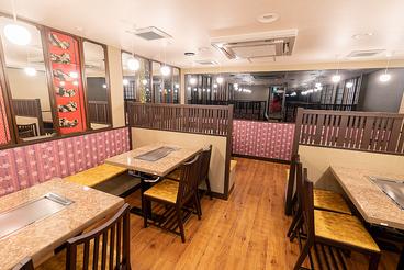 ゆかり 宴 阪急東通り店の雰囲気1