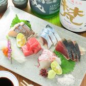 炭火と魚菜 伝助のおすすめ料理3