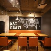 ミートワイナリー Meat Wineryの雰囲気3