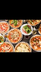 Pizzeria B ピッツェリア ビーの写真