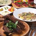 自家製生パスタとスペアリブのお店 なかい家のおすすめ料理1