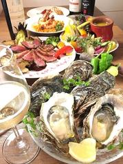 ターブル ド ペール Table des pe'res 中野店の写真
