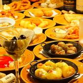Paella & Tapas Bar Barca バルサ 目黒のおすすめ料理3