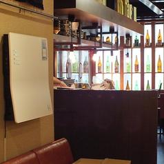 日本酒バル Gin蔵 ぎんぞうの雰囲気1