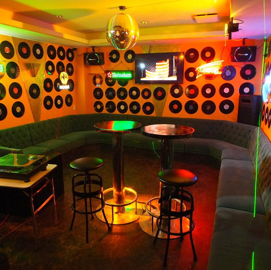 貸切専門居酒屋 TSUBAKI  HOUSE (旧店名:KEYWEST キーウェスト)|店舗イメージ5