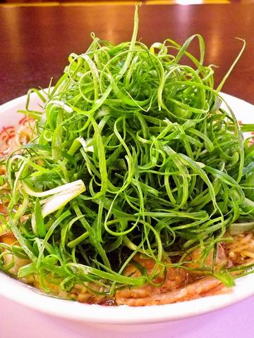 京都風醤油味の鶏がらスープが決め手!明るい笑顔で働くスタッフが気持ち良いお店!