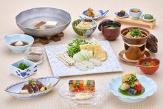 梅の花 二子玉川店のコース写真