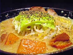 麺屋風火 草津元店