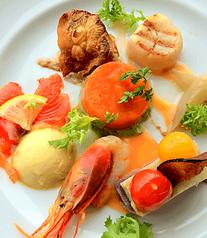 ジャルダンポタジエ ODORIのおすすめ料理1
