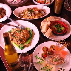 肉とワイン bonanza ボナンザ 大門のおすすめ料理1