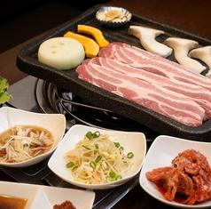 韓国食堂&居酒屋 パップパップ 松山店のおすすめ料理1