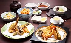 天ぷらひさご 銀座三越店の写真