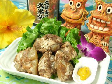島物語のおすすめ料理1