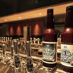 Good beer faucets Hakata グッドビア フォーセッツ ハカタの写真