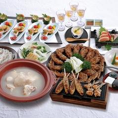 鳥良 大阪茶屋町店のおすすめ料理1