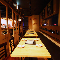 イケバル IkeBaru 刈谷店の雰囲気1