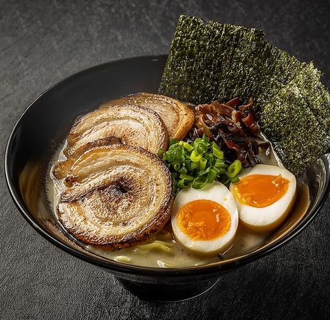 麺や 丸壱 平塚店 ラーメン