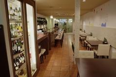 ワイン&お野菜バル べジバルの写真