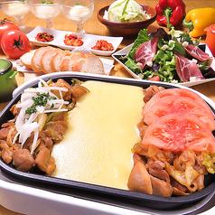 AQUA DINING peta ペタ特集写真1