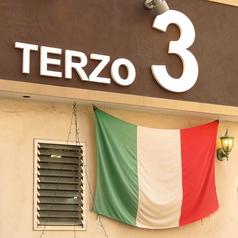 テルツォ TERZOの特集写真