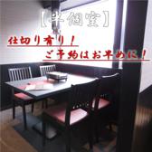 焼肉貴闘炎 新潟店の雰囲気2