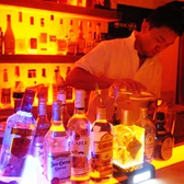 Bar Roomの雰囲気2