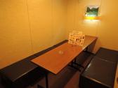5号室/縦長のお部屋です