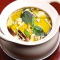 料理メニュー写真タイ料理を豊富にご提供しております!