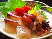 喜美寿司のおすすめ料理3