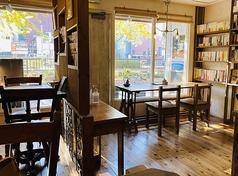 cafe oticotiの写真
