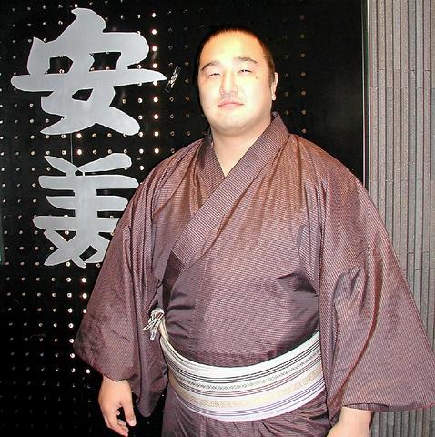 【旬魚旬彩】伊勢ヶ濱部屋直伝!門外不出のちゃんこをどうぞ☆