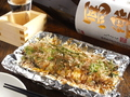 料理メニュー写真玉子トロトロ豚平焼