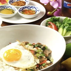 タイ料理レストラン ターチャン ThaChang 仙台店の特集写真