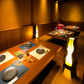 Dining 蔵之助 kuranosuke 豊橋店の雰囲気3
