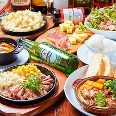 牛タン酒バルのおすすめ料理1
