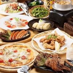 桜の舞 河原町店のおすすめ料理1