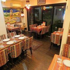 アリン トルコレストラン&バーの雰囲気1