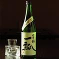 【信濃錦 一瓢ひやおろし 】米の旨味とコクを活かした大辛口です。日本酒度+10のキレ味と11号酵母特有の香りが、秋の味覚を引き立てます。