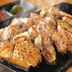 ≪1位≫鶏炭火焼~旨塩~