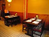 喜美寿司の雰囲気2