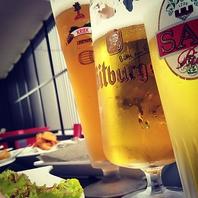 世界のビール☆