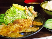 とんかつ 長崎 さいたま市のおすすめ料理3
