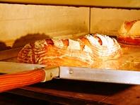 地元生まれのパン職人★