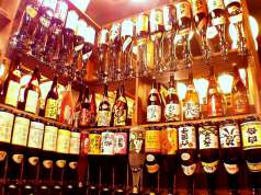 懐かし居酒屋 えびすや 熊本新市街店の特集写真