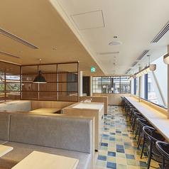 のなはん nonahan JAPANESE DELI&CAFEの雰囲気1