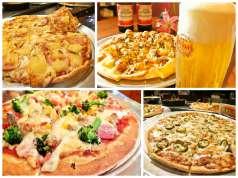 Pizza in 沖縄 ピザ イン オキナワの特集写真