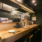 天ぷら さいとう 神田南口店の雰囲気3