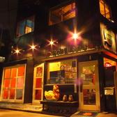 ロクカフェ rokucafe 横浜の雰囲気2
