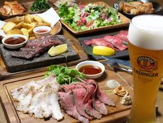 肉バル NIKUZUKIの写真